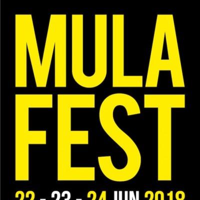 Convención de tattoo Mulafest.