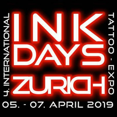 Ink Days 2019 Tattoo Convention