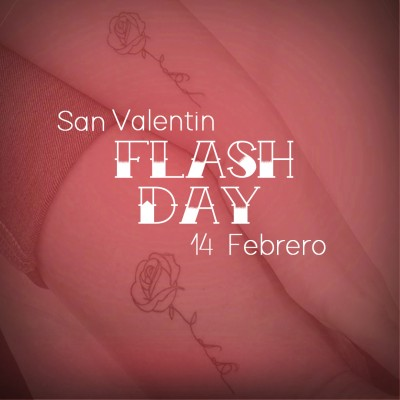 Saint Valentin Flash Day